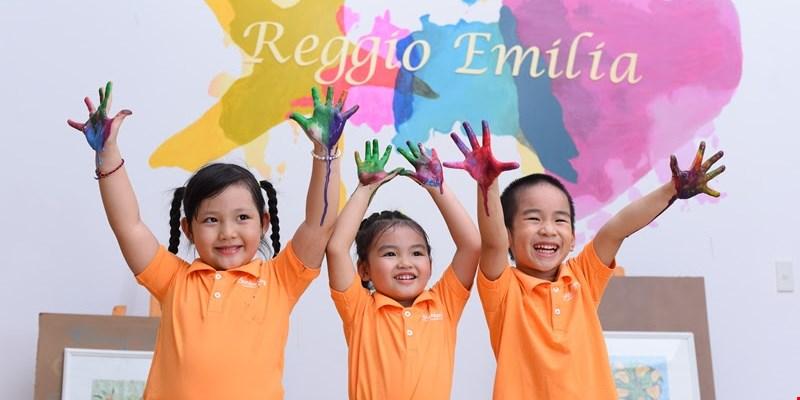 Những ưu điểm và nhược điểm của phương pháp reggio emilia trong nuôi dạy trẻ