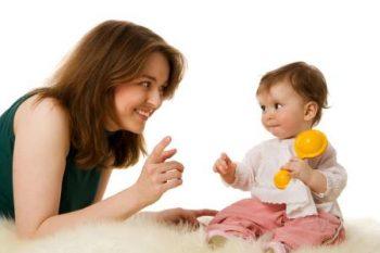 Phương pháp nuôi dạy trẻ 6 tháng tuổi thông minh và phát triển toàn diện