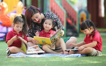Những điều mẹo nên biết để dạy trẻ 3 tuổi thông minh hiệu quả