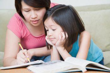 Trẻ được xem là trung tâm của mọi hoạt động