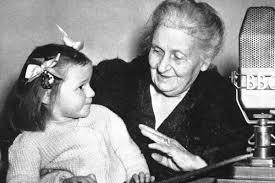 Phương pháp Montessori ở nước Ý vào những năm đầu của thế kỉ XX