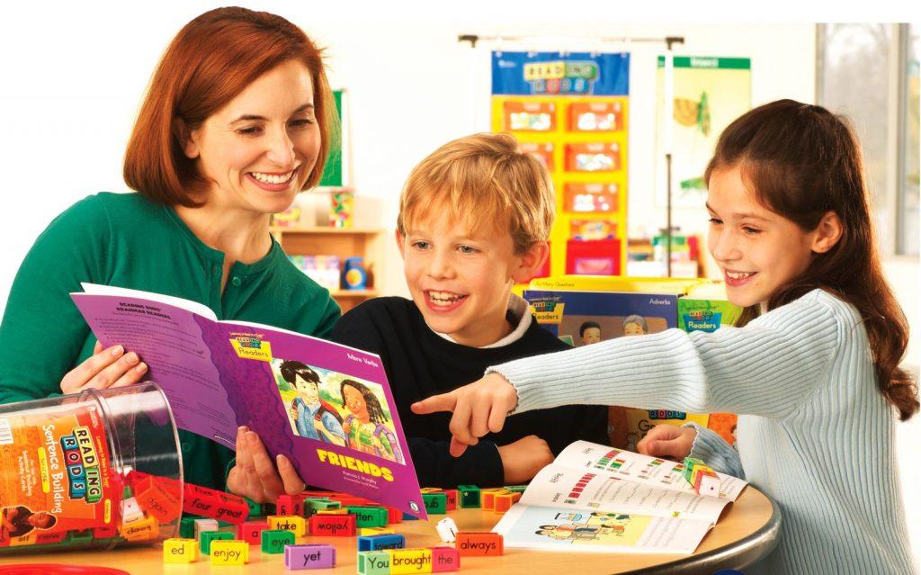 Phương pháp Glenn Doman và Montessori nên học phương pháp nào ?