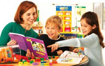 Mẹo dạy bé thông minh bằng tiếng anh tại nhà đơn giản, dễ áp dụng