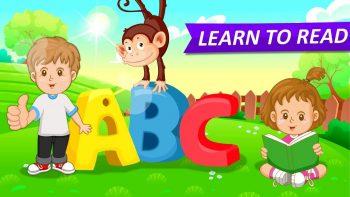 Tạo môi trường tiếng Anh cho bé