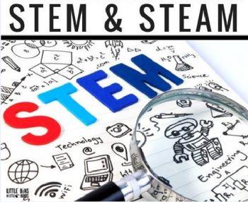 Những ưu điểm nổi bật mà phương phápgiáo dục Steam đem lại