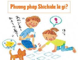 Phương pháp giáo dục Shichida là gì?
