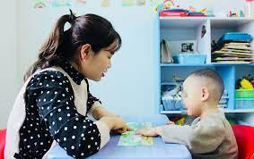 Phương pháp dạy trẻ tự kỷ mới RDI (Can thiệp Phát triển Quan hệ Xã hội)