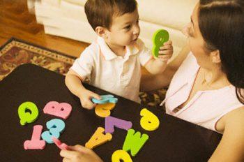 Giáo dục trẻ 2 tuổi không khó nếu bạn biết 7 điều này !