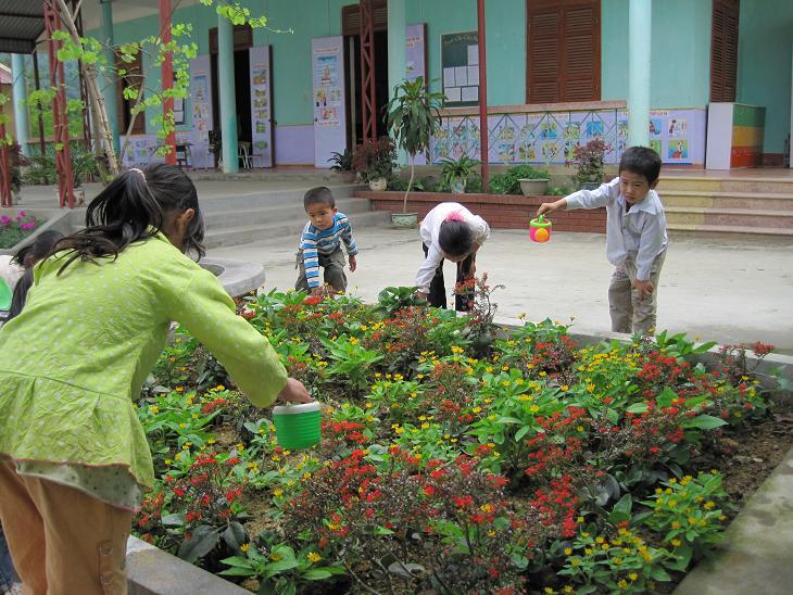 3 bước để giáo dục trẻ bảo vệ môi trường hiệu quả mà phụ huynh không nên bỏ lỡ
