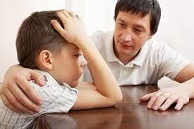 Trẻ thấy tự ti và chán nản