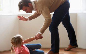 Những hậu quả nghiệm trọng của việc giáo dục trẻ bằng đòn roi