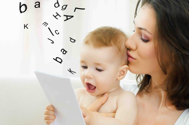 Những mẹo giáo dục trẻ 12 tháng tuổi tập nói hiệu quả